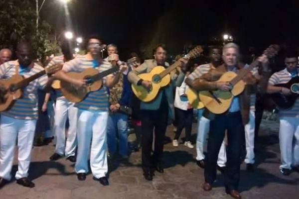 Festas Alzira